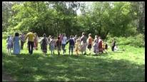 20.05.2012. Фестиваль в Сокольниках. Воскресная школа