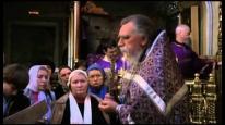 03.04.2011. Проповедь о.Дамаскина